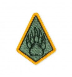 Prometheus Design Werx Expert Tracker Badge 2019 Morale Patch - outpost-shop.com