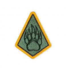 Prometheus Design Werx Expert Tracker Badge 2019 Morale Patch - outpost-shop.com