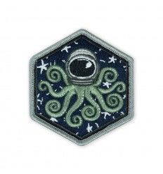 Prometheus Design Werx SPD Space Kraken LTD ED Morale Patch - outpost-shop.com