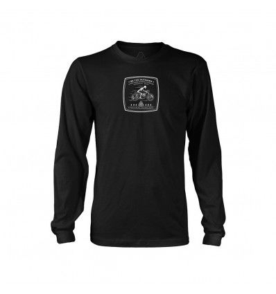 Prometheus Design Werx Memento Mori Biker Long Sleeve - outpost-shop.com