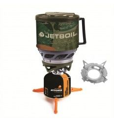 Jetboil Minimo - outpost-shop.com
