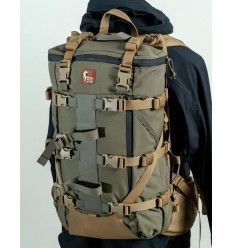 Hill People Gear | Decker Pack Frame