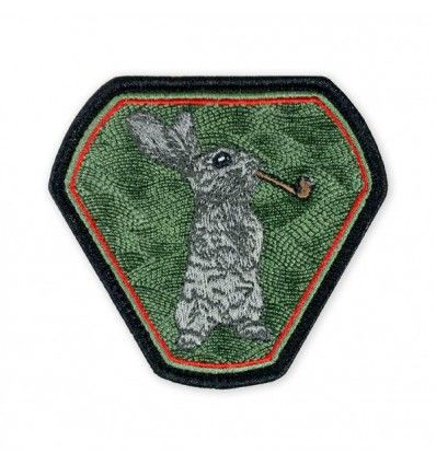 Prometheus Design Werx | Confident Rabbit Classic Morale Patch