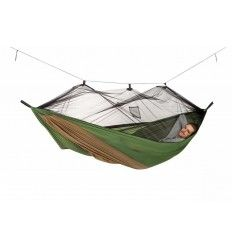 Amazonas Adventure Moskito Hammock Thermo - outpost-shop.com