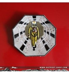 Outpost | 2001 : A Space Odyssey Type 2 Morale Patch