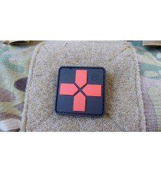 JTG RedCross Medic Patch - outpost-shop.com