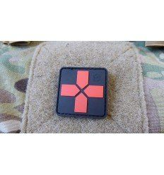 JTG RedCross Medic Patch - outpost-shop.com