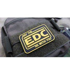 JTG | EDC / Every Day Carry Patch