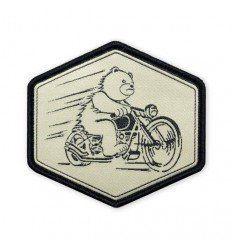 Prometheus Design Werx DRB Ride V2 Morale Patch - outpost-shop.com