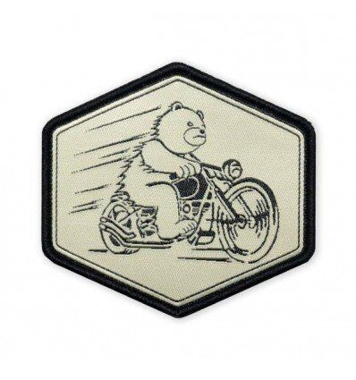 Prometheus Design Werx DRB Ride V2 Morale Patch - outpost-shop.com