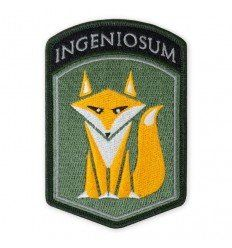 Prometheus Design Werx | Igeniosum Fox Flash LTD ED Morale Patch