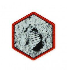 Prometheus Design Werx Moon Footprint 50th Anniversary LTD ED Morale - outpost-shop.com