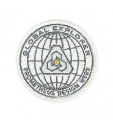 Prometheus Design Werx Global Explorer V1 Morale Patch - outpost-shop.com