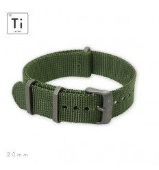 Prometheus Design Werx Ti-NATO Strap 20mm - outpost-shop.com