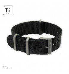 Prometheus Design Werx Ti-NATO Strap 22mm - outpost-shop.com