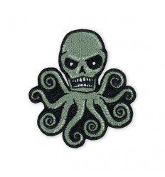 Prometheus Design Werx SPD Memento Mori Kraken Morale Patch - outpost-shop.com