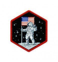 Prometheus Design Werx | Moon Landing Memento Mori LTD ED Morale Patch