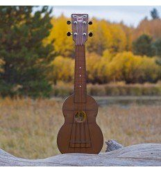 Outdoor Ukulele™ Soprano - outpost-shop.com