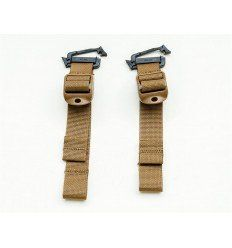Hill People Gear | Kit Bag Lifter Straps (pair)