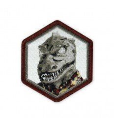 Prometheus Design Werx | Space Reptile Captain LTD ED Morale Patch