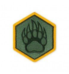 Prometheus Design Werx Expert Tracker LTD ED Morale Patch - outpost-shop.com