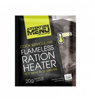 Adventure Menu Flameless Heating PAD 20G - outpost-shop.com