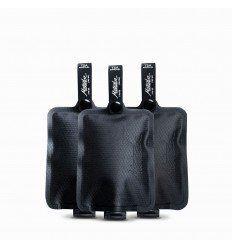 Matador FlatPak™ Toiletry Bottle 3-Pack - outpost-shop.com