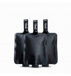 Matador FlatPak™ Toiletry Bottle 3-Pack - outpost-shop.com