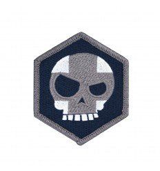 Triple Aught Design Cross Hex Patch - outpost-shop.com