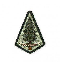 Prometheus Design Werx Outsider Badge Morale Patch - outpost-shop.com