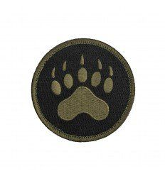 Triple Aught Design Tracker Paw Patch - outpost-shop.com