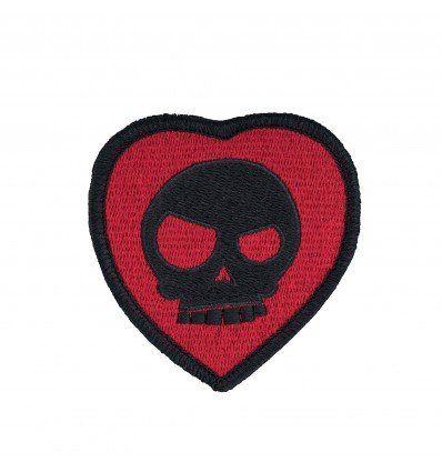 Triple Aught Design Bloody Valentine Patch - outpost-shop.com