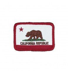 Triple Aught Design California Republic Patch - outpost-shop.com