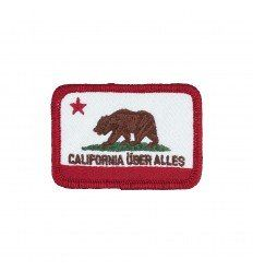 Triple Aught Design California Uber Alles Patch - outpost-shop.com