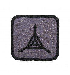 Triple Aught Design | Topo Logo Patch