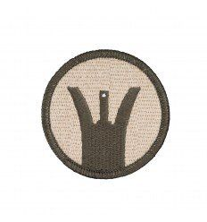 Triple Aught Design | Front Sight M4 Patch