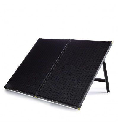 Goal Zero Boulder 200 Solar Panel Briefcase - outpost-shop.com