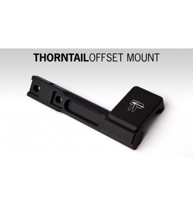 Haley Strategic | Thorntail Light Mount