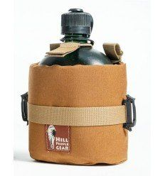 Hill People Gear | Bottle Holster - GI 1qt