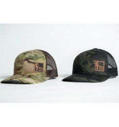 Hill People Gear | Mesh Hat Multicam