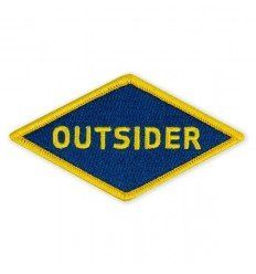 Prometheus Design Werx Outsider Tab Vintage Morale Patch - outpost-shop.com