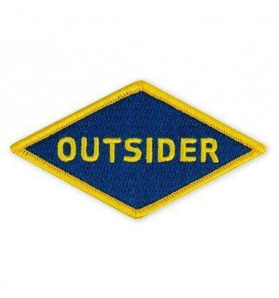 Prometheus Design Werx Outsider Tab Vintage Morale Patch - outpost-shop.com