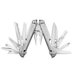 Leatherman Free™ P4 - outpost-shop.com