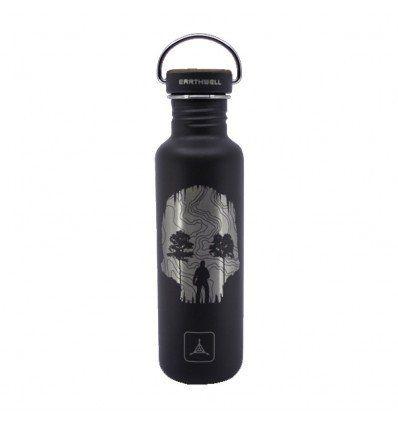 Triple Aught Design Earthwell 27oz TAD Edition Topo Skull Cave - outpost-shop.com