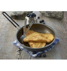 Trek'n Eat Oeufs en poudre 135 g (10 oeufs) - outpost-shop.com