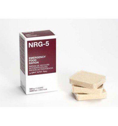 MSI NRG-5 Emergency Food Rations - outpost-shop.com
