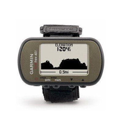 Garmin Foretrex® 401 - outpost-shop.com