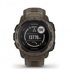 Garmin Instinct™ Tactical Edition - outpost-shop.com