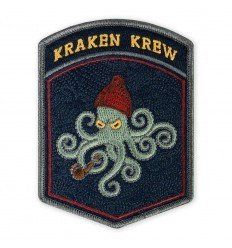 Prometheus Design Werx | Kraken Krew Flash v2 Morale Patch
