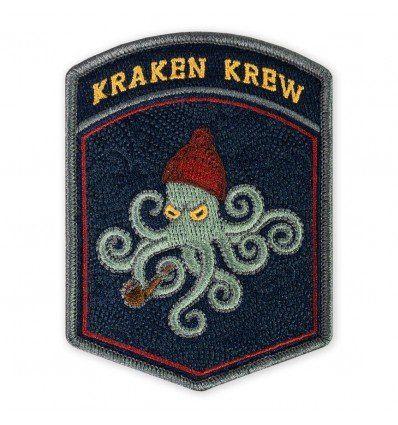Prometheus Design Werx Kraken Krew Flash v2 Morale Patch - outpost-shop.com